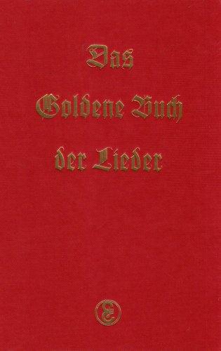 Das Goldene Buch der Lieder: Robert Klaas