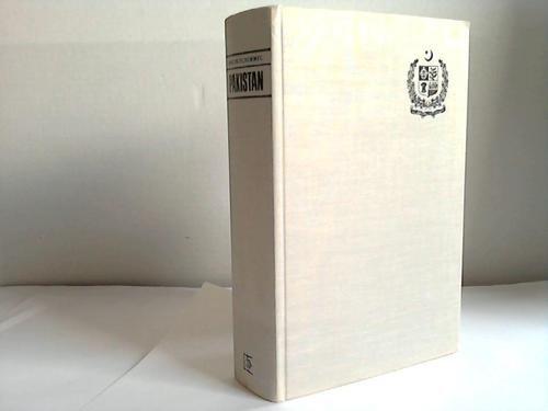 9783771101961: Pakistan: Das Land und seine Menschen : Geschichte, Kultur, Staat und Wirtschaft (Buchreihe Ländermonographien)