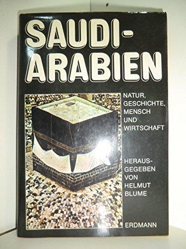Die Verfassung von Saudi Arabien (German Edition)