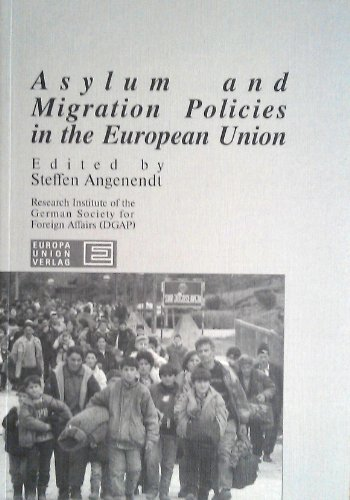 Asylum and migration policies in the European Union