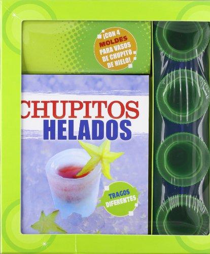 9783771600105: Chupitos Helados