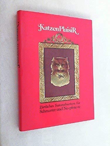 9783771613983: Katzen Plaisir (German Edition)