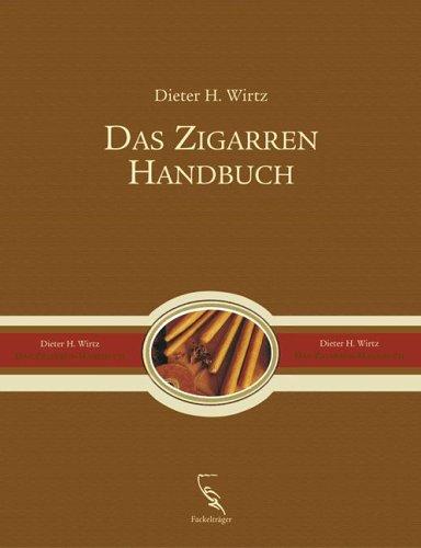 9783771643409: Das Zigarren-Handbuch