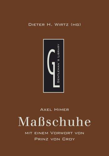 9783771643997: Maßschuhe: Genleman's Library