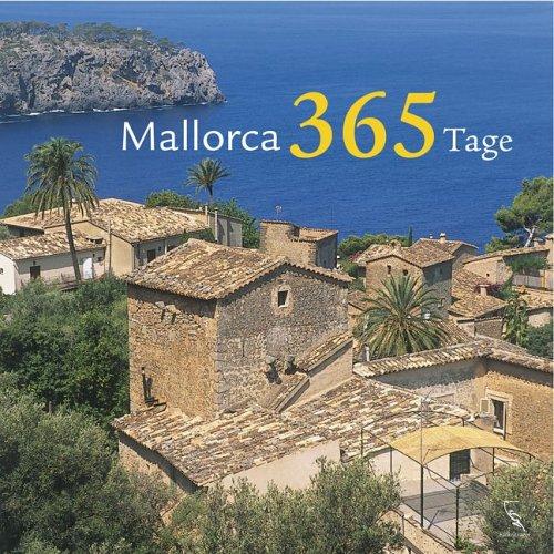 9783771644000: Mallorca 365 Tage
