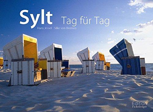 9783771644864: Sylt - Tag fur Tag