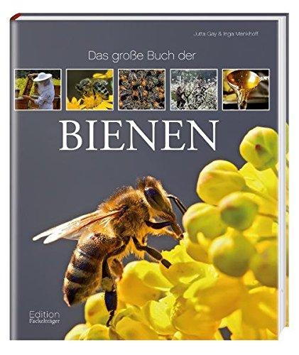 9783771644956: Das große Buch der Bienen