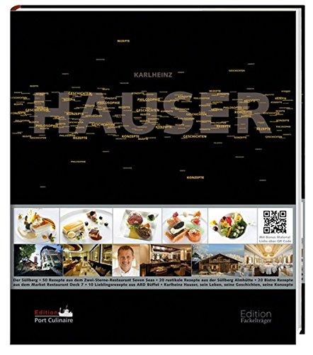 Karlheinz Hauser: Karlheinz Hauser
