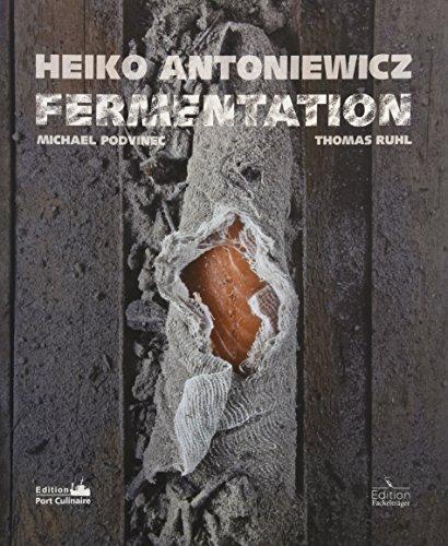 Fermentation: Heiko Antoniewicz