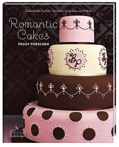 9783771645687: Romantic Cakes - Zauberhafte Kuchen, Törtchen, Cupcakes und Kekse