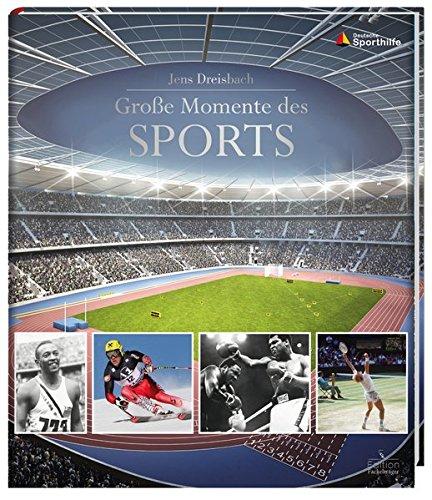 9783771645762: Große Momente des Sports