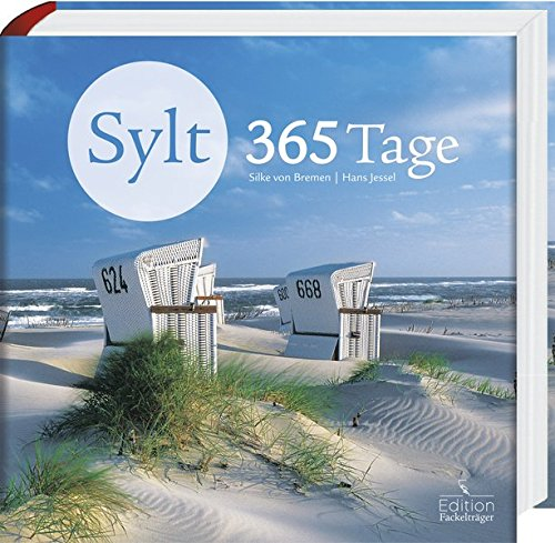 9783771645861: 365 Tage Sylt