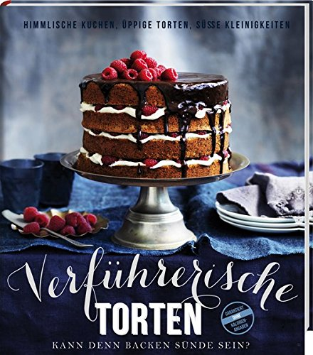 9783771646073: Verführerische Torten