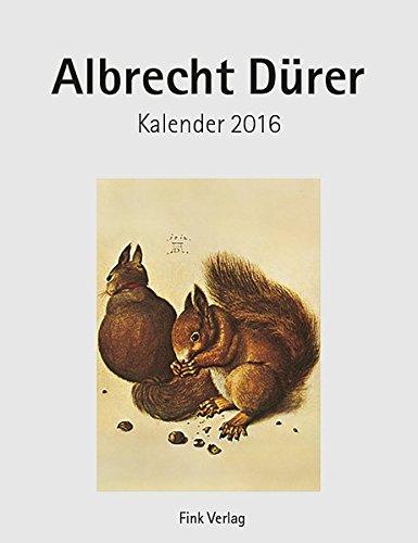 9783771716035: Albrecht Dürer 2016. Kunstkarten-Einsteckkalender