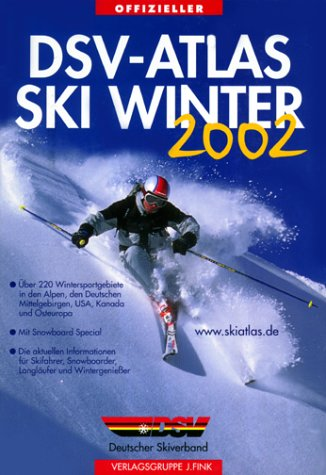 Offizieller DSV - Atlas Ski Winter 2002