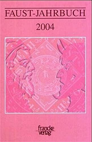 Faust-Jahrbuch Jahrgang 1 (2004): Bernd Mahl