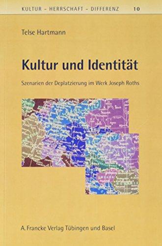 Kultur und Identität: Telse Hartmann