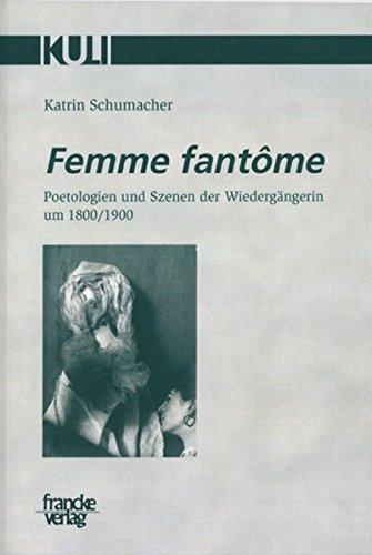 Femme fantôme: Katrin Schumacher