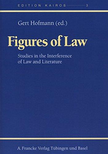 Figures of Law: Gert Hofmann