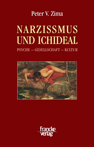 9783772083372: Narzissmus und Ichideal
