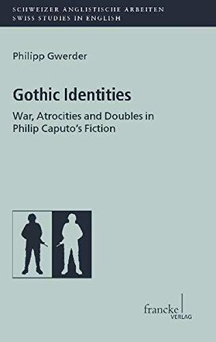 Gothic Identities: Philipp Gwerder