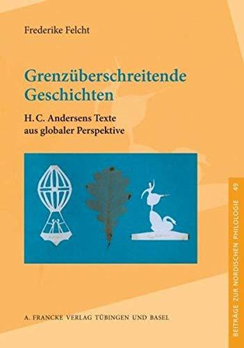 Grenzüberschreitende Geschichten: Frederike Felcht