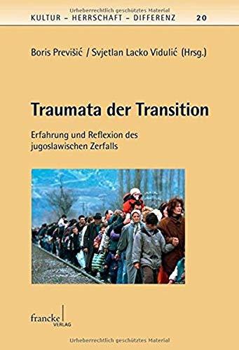 Traumata der Transition: Boris Previsic Mongelli