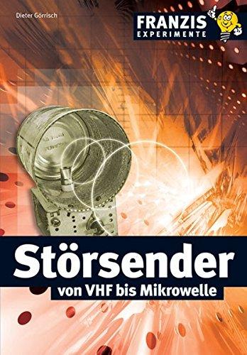9783772340192: Störsender von VHF bis Mikrowelle