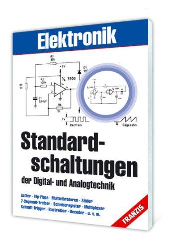 9783772341984: Standardschaltungen der Digital- und Analogtechnik