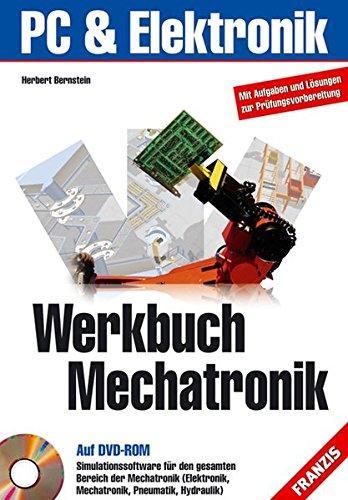 9783772343193: Werkbuch Mechatronik
