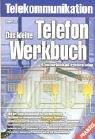 9783772345272: Das kleine Telefon-Werkbuch