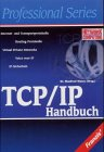 9783772350269: TCP/IP Handbuch