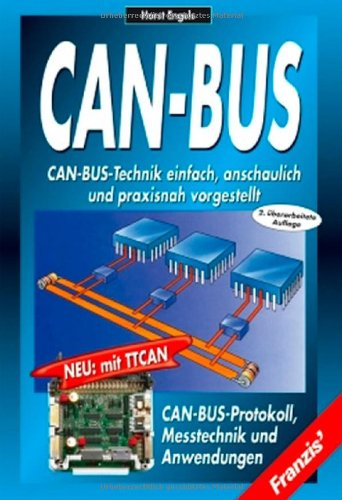 9783772351464: CAN-BUS.