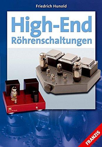 9783772352072: High-End Röhrenschaltungen