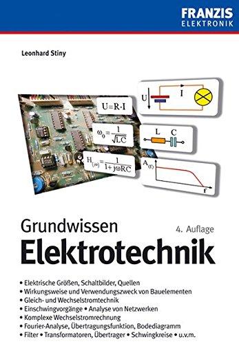 9783772355899: Grundwissen Elektrotechnik