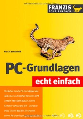 9783772361265: PC Grundlagen