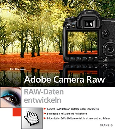 9783772362569: Adobe Camera Raw