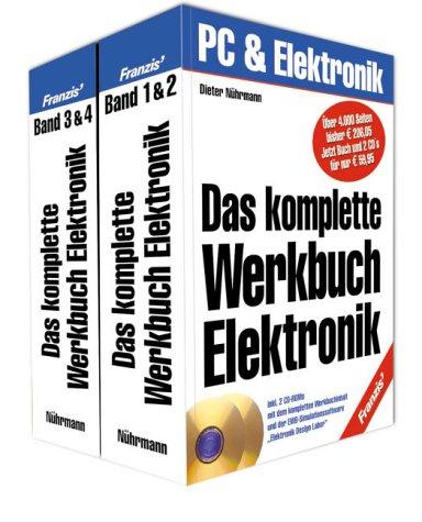 9783772365263: Das grosse Werkbuch Elektronik - AbeBooks - Dieter ...