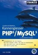 9783772369193: PHP 5 / MySQL 5. Studienausgabe