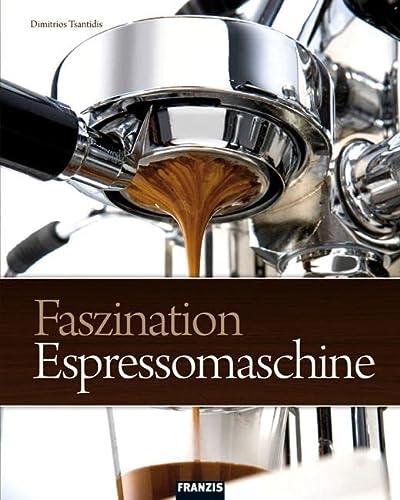 9783772370496: Das große Espresso-Maschinen-Buch
