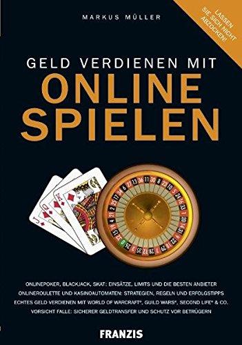 9783772371387: Geld verdienen mit Online-Spielen