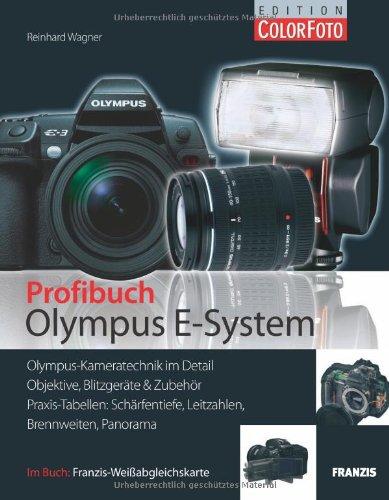 9783772371691: Das Olympus E-System-Buch