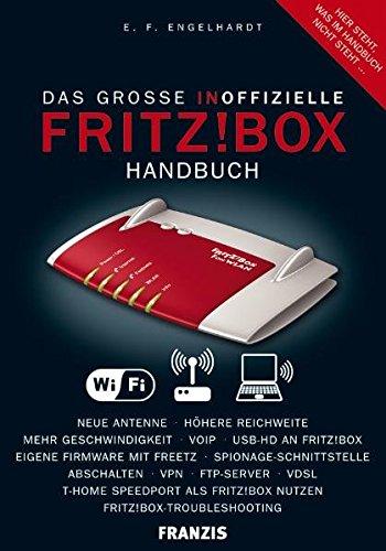 9783772373374: Das große inoffizielle FRITZ!Box-Handbuch