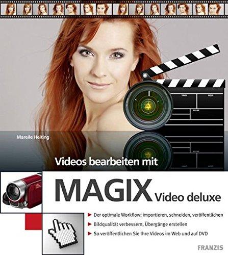 9783772373879: MAGIX Video deluxe