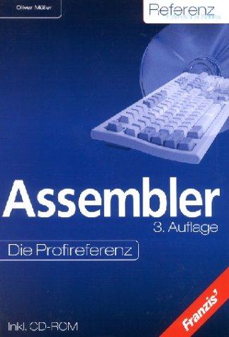 9783772375071: Assembler, m. CD-ROM