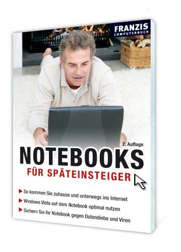 9783772377976: Notebooks für Späteinsteiger