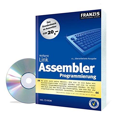 9783772377983: Assembler Programmierung