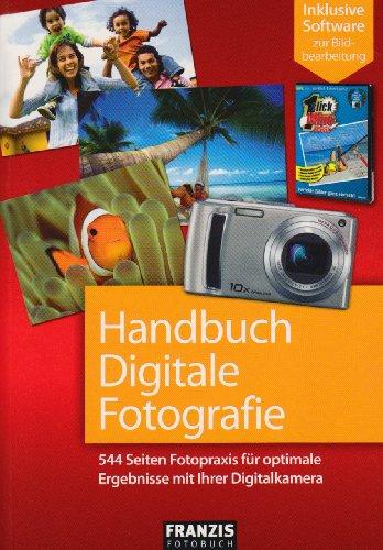 9783772388910: Handbuch Digitale Fotografie: Der umfassende Ratgeber zur Digitalen Fotografie