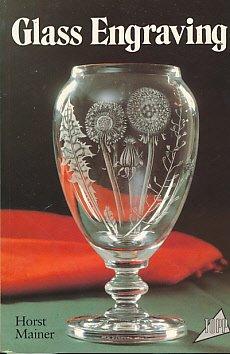 9783772405334: Glass Engraving
