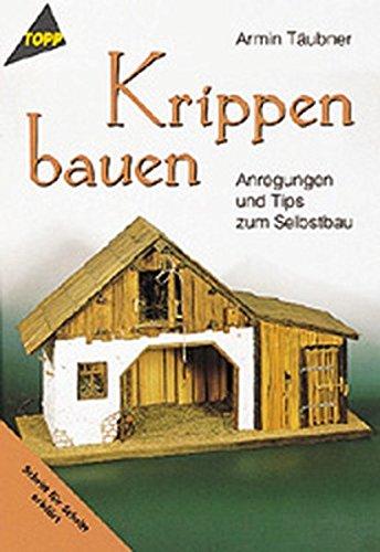Krippen Bauen Abebooks